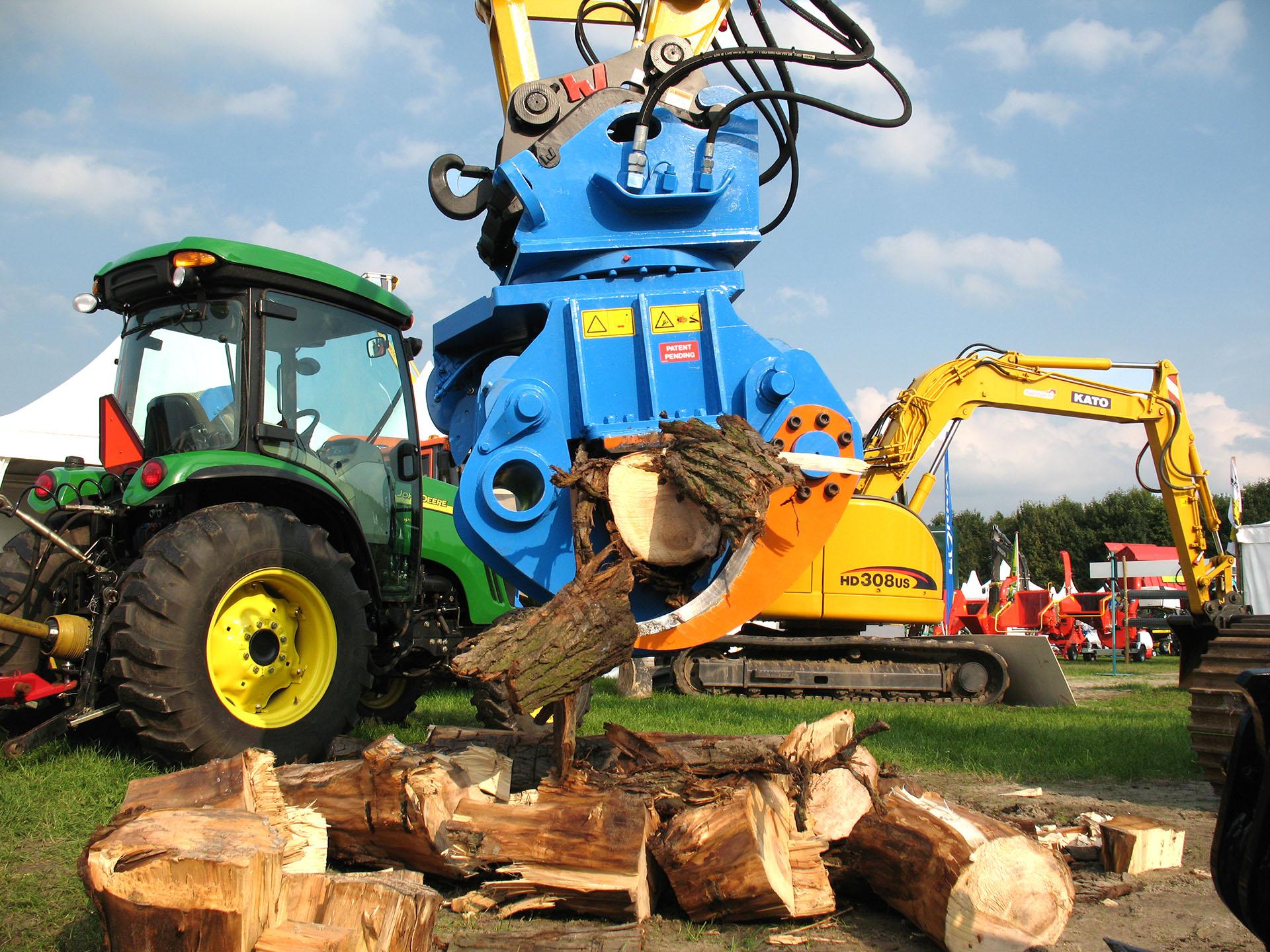Image of Lumberjack